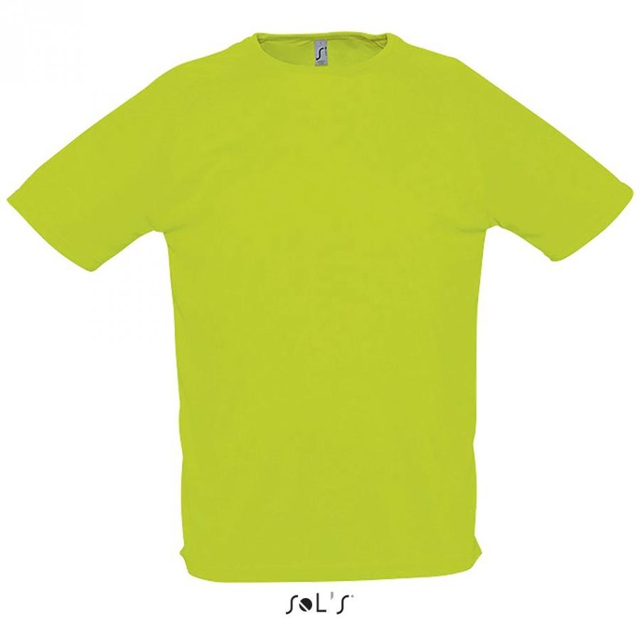 Tee-shirt homme manches raglan - 1-1036-10