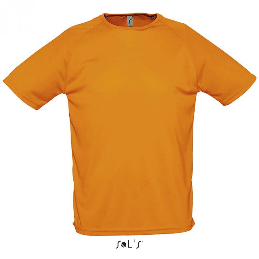Tee-shirt homme manches raglan - 1-1036-11