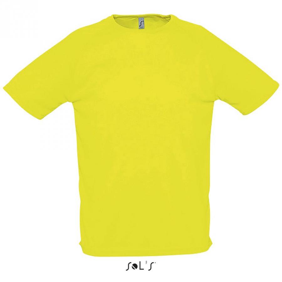 Tee-shirt homme manches raglan - 1-1036-13
