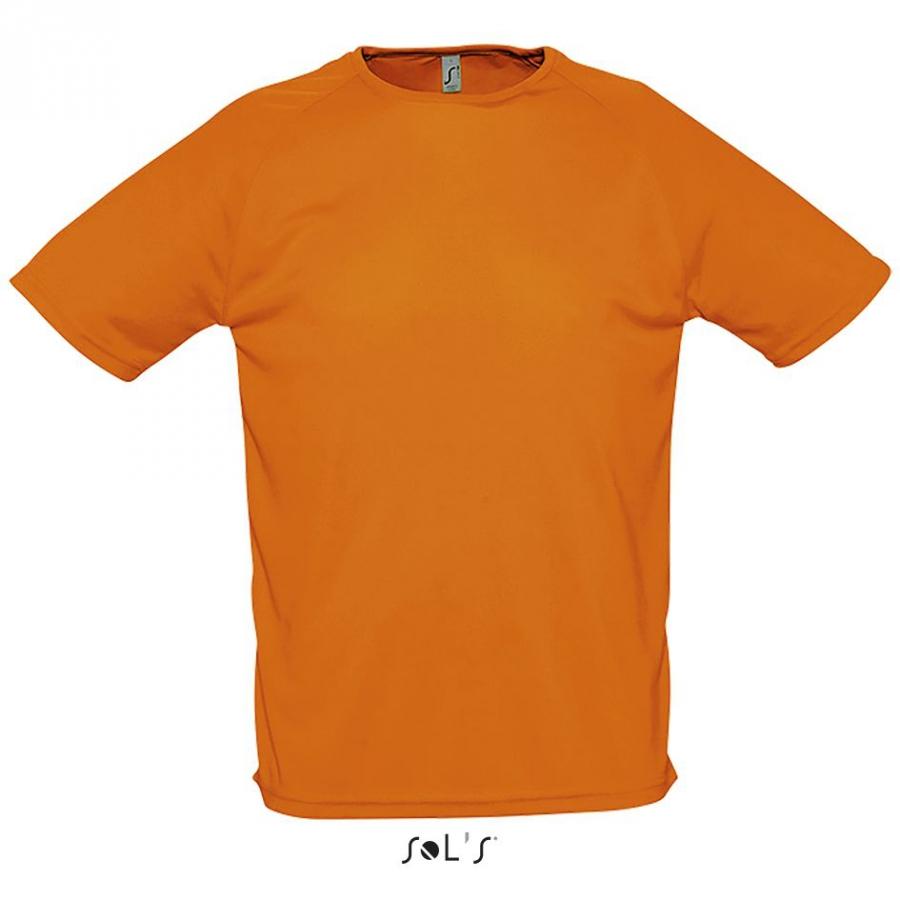 Tee-shirt homme manches raglan - 1-1036-14