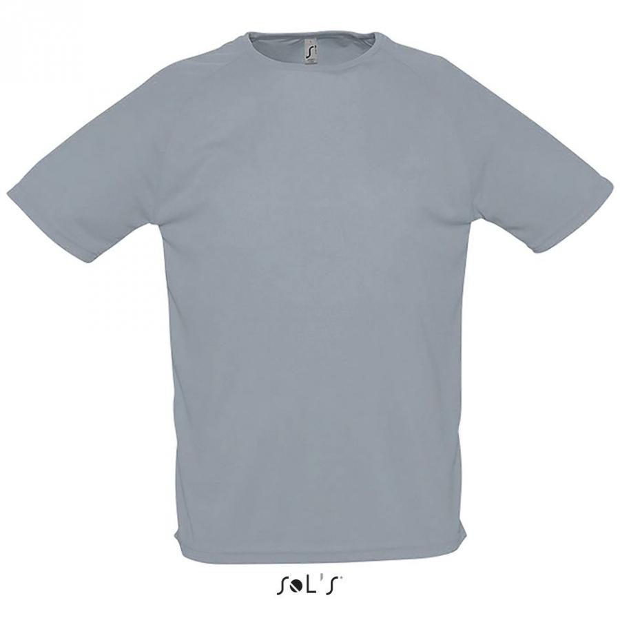 Tee-shirt homme manches raglan - 1-1036-15