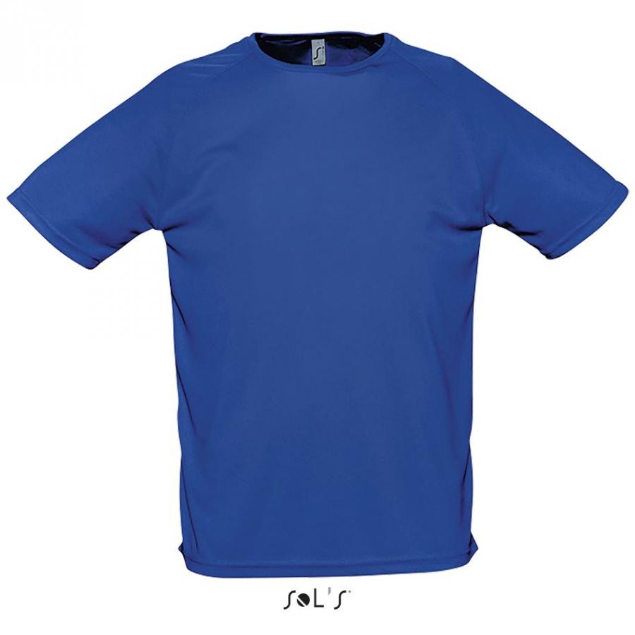 Tee-shirt homme manches raglan - 1-1036-17