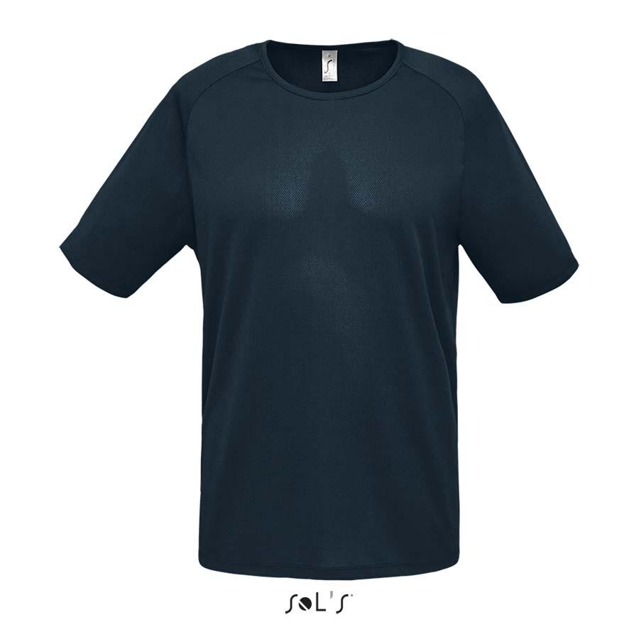Tee-shirt homme manches raglan - 1-1036-22