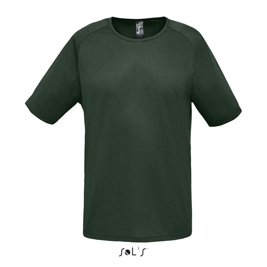 Tee-shirt homme manches raglan - 1-1036-23