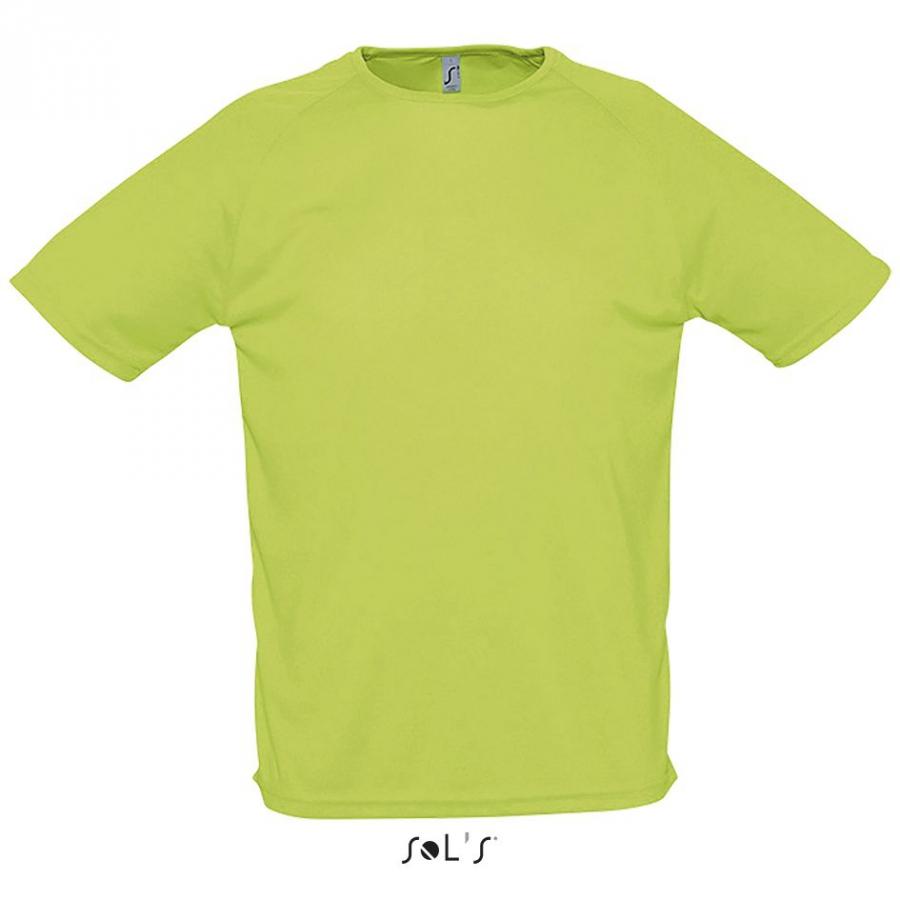 Tee-shirt homme manches raglan - 1-1036-3
