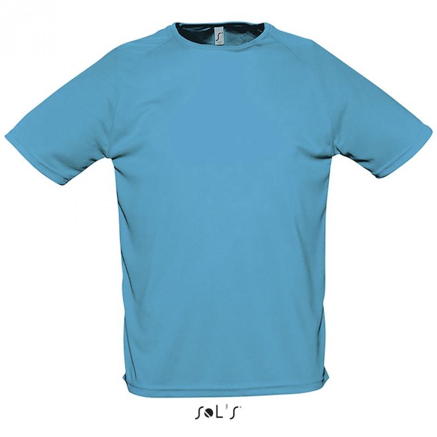 Tee-shirt homme manches raglan - 1-1036-4