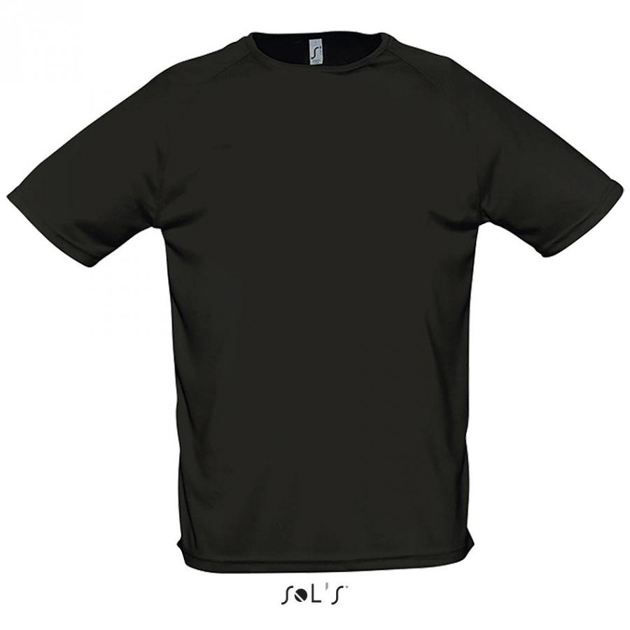 Tee-shirt homme manches raglan - 1-1036-5