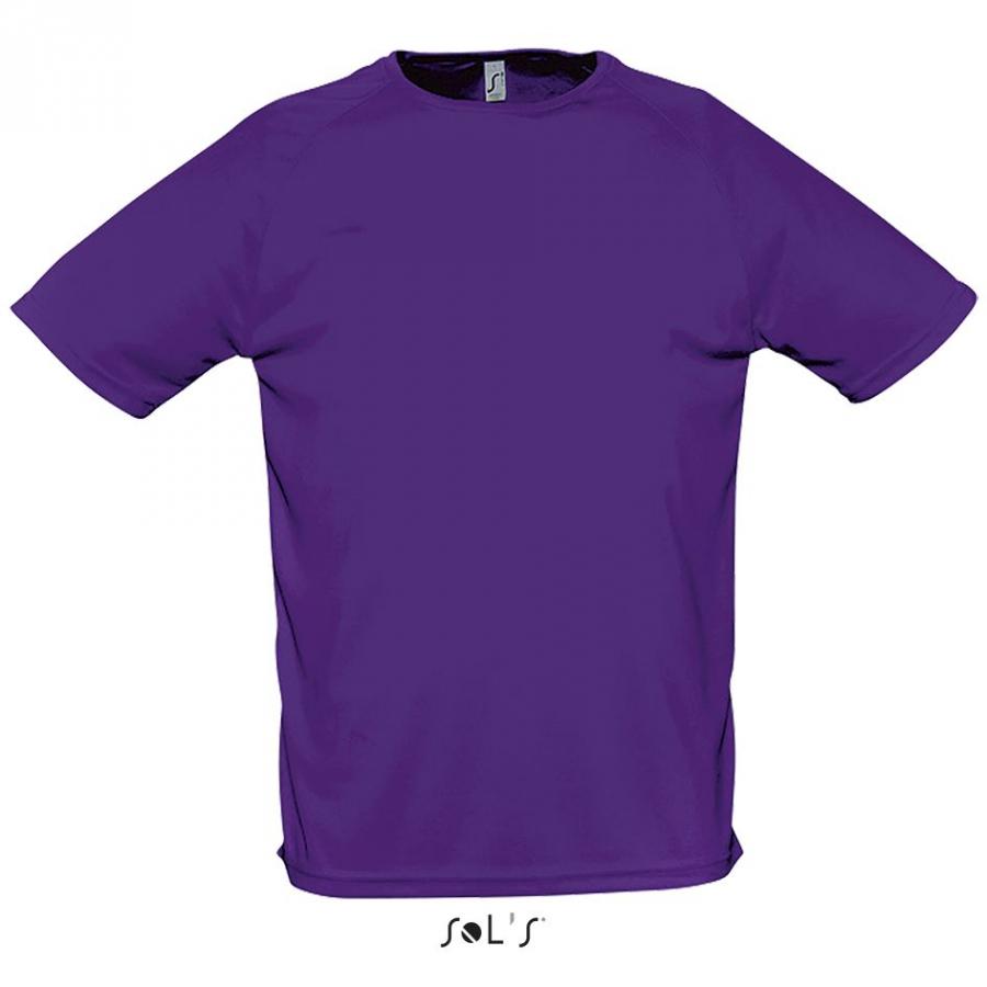 Tee-shirt homme manches raglan - 1-1036-6