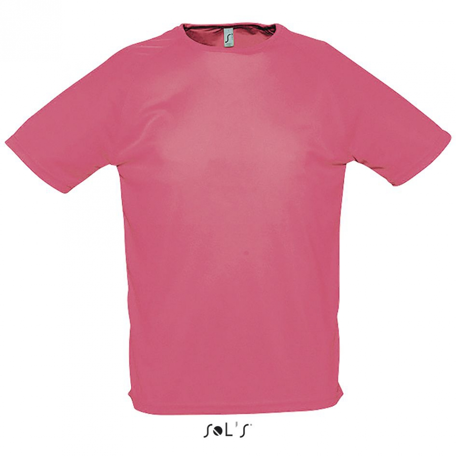 Tee-shirt homme manches raglan - 1-1036-9