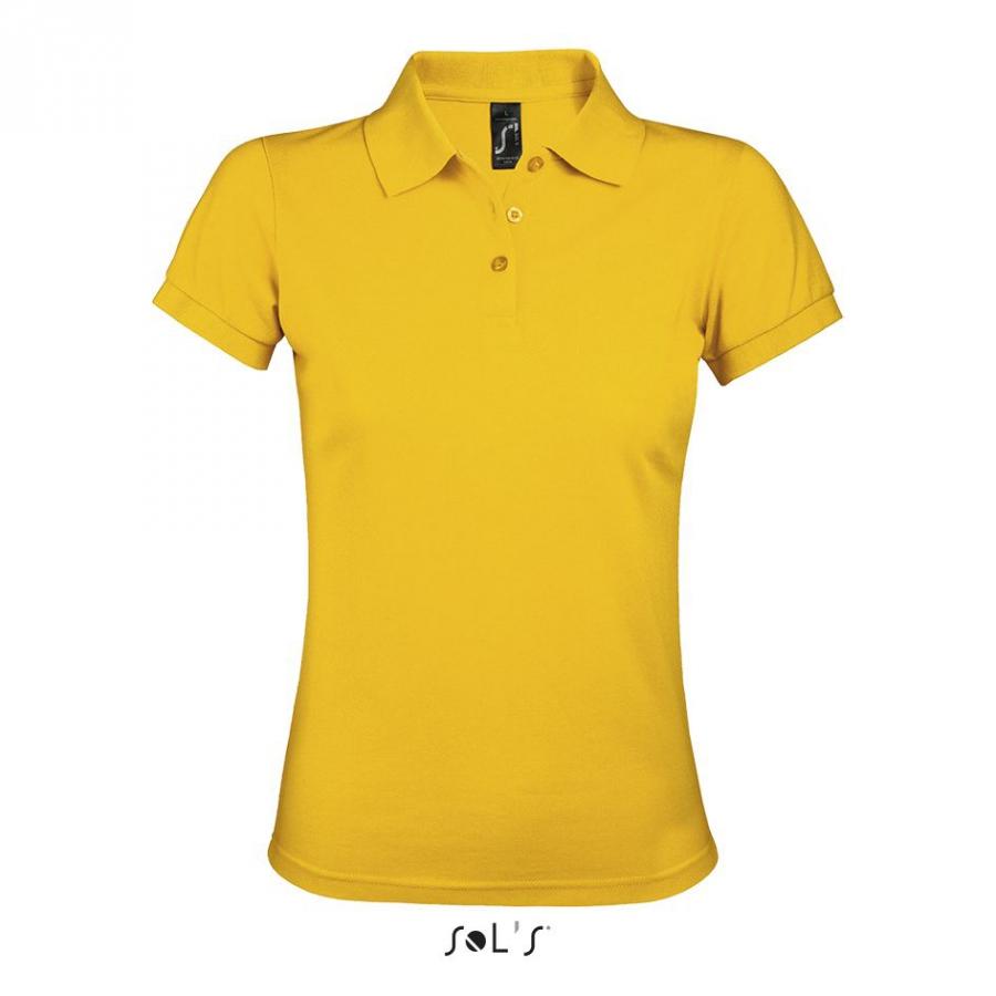 Polo femme Prime - 1-1045-10