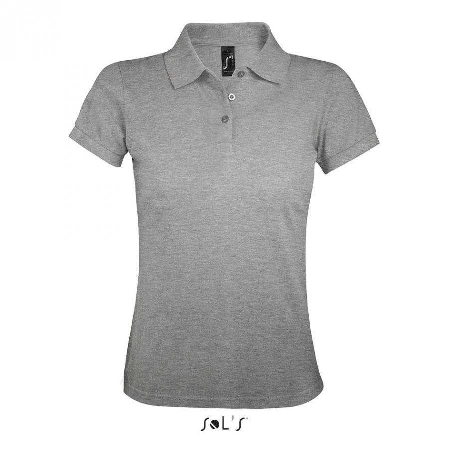 Polo femme Prime - 1-1045-11