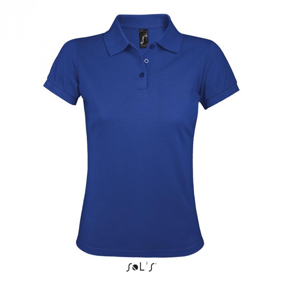 Polo femme Prime - 1-1045-15