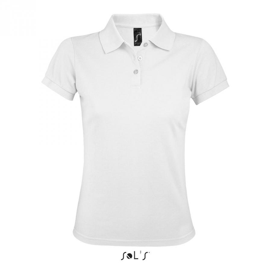 Polo femme Prime - 1-1045-16