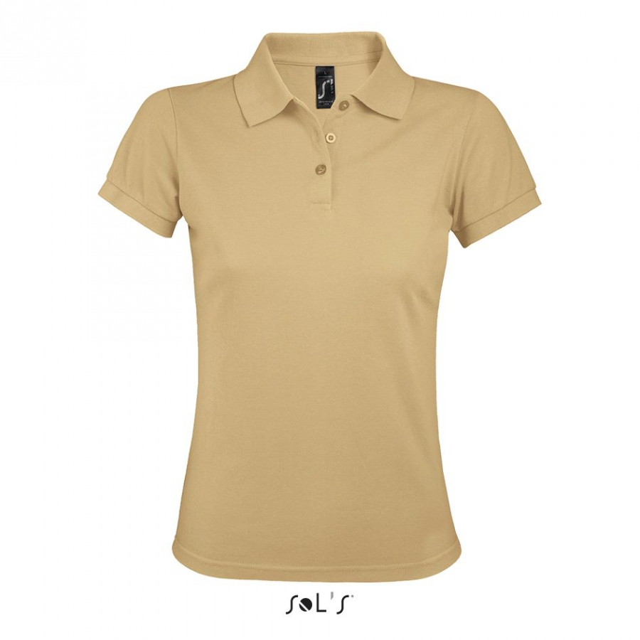 Polo femme Prime - 1-1045-18