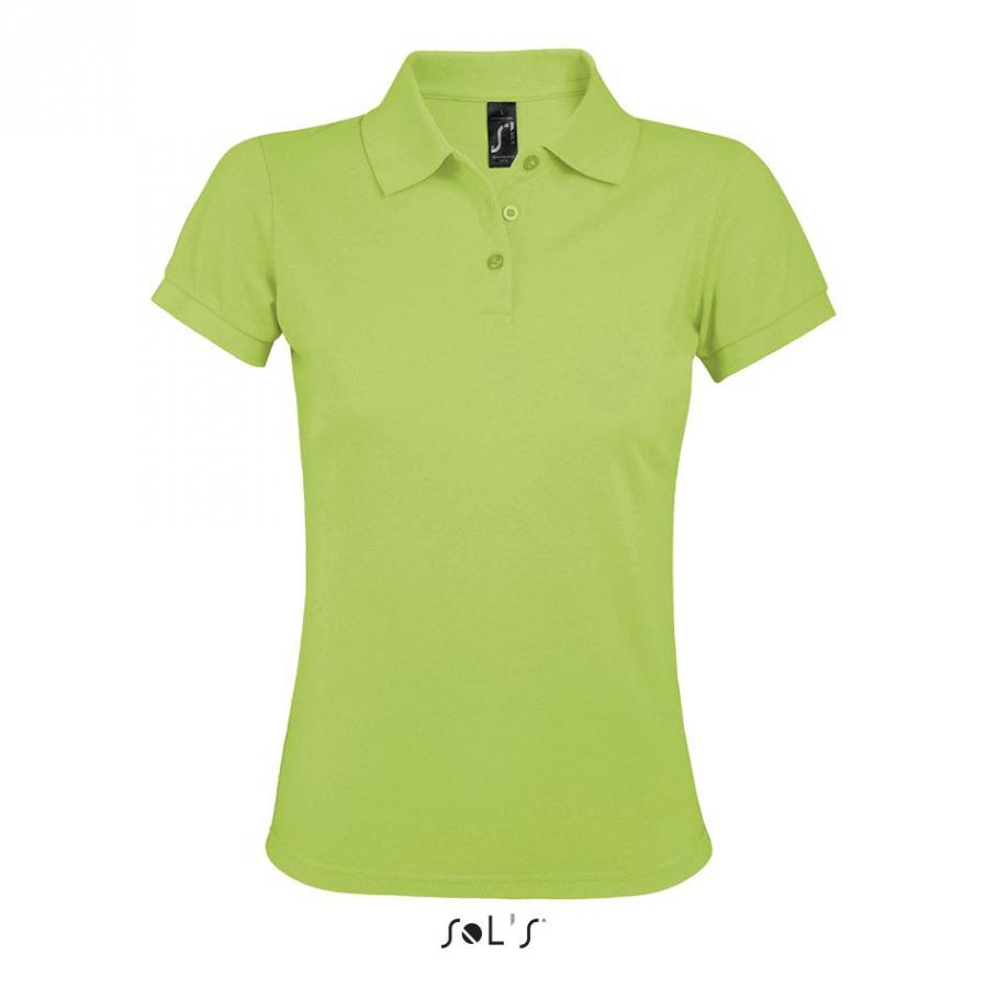 Polo femme Prime - 1-1045-3
