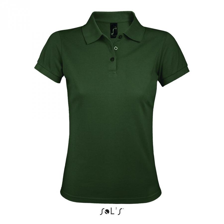 Polo femme Prime - 1-1045-4