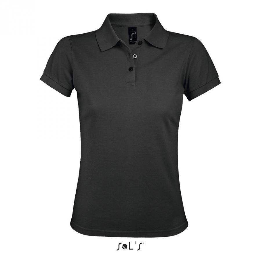 Polo femme Prime - 1-1045-7
