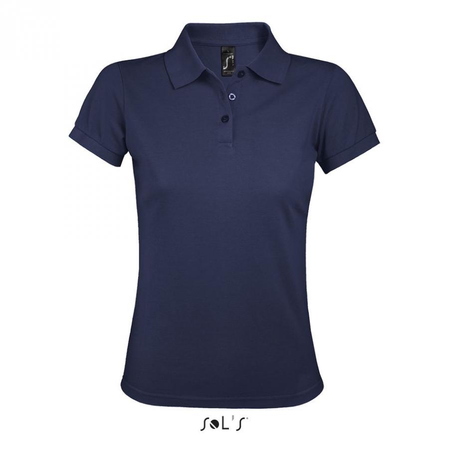 Polo femme Prime - 1-1045-9