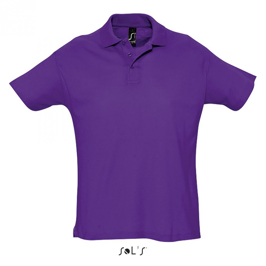 Polo homme Summer II - 1-1079-11