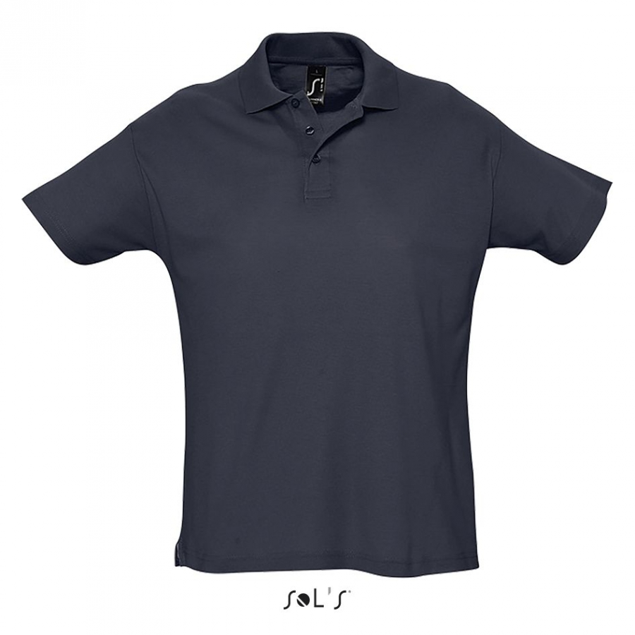 Polo homme Summer II - 1-1079-16
