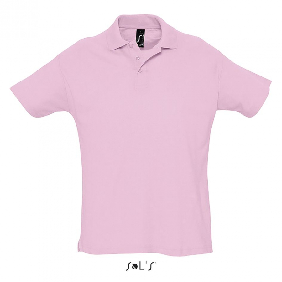 Polo homme Summer II - 1-1079-18