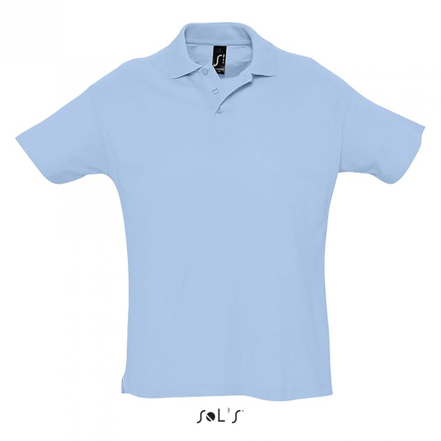Polo homme Summer II - 1-1079-22
