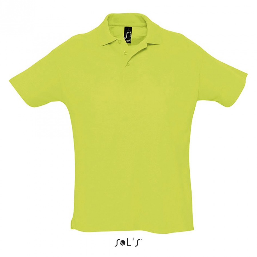 Polo homme Summer II - 1-1079-3