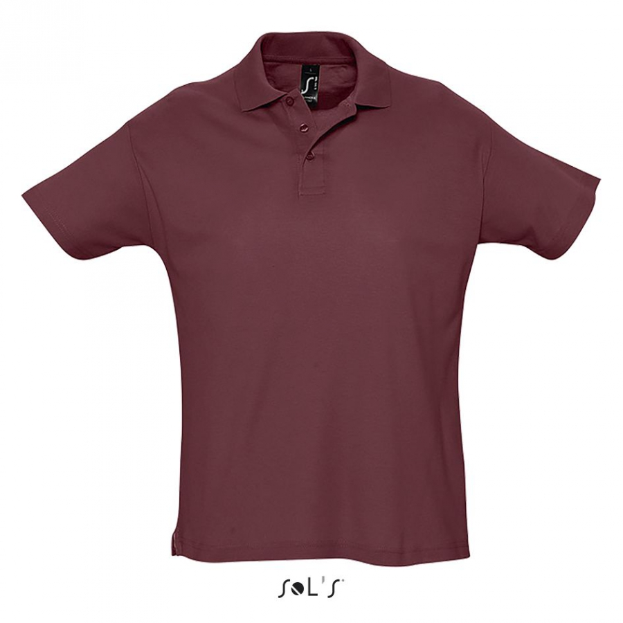 Polo homme Summer II - 1-1079-9