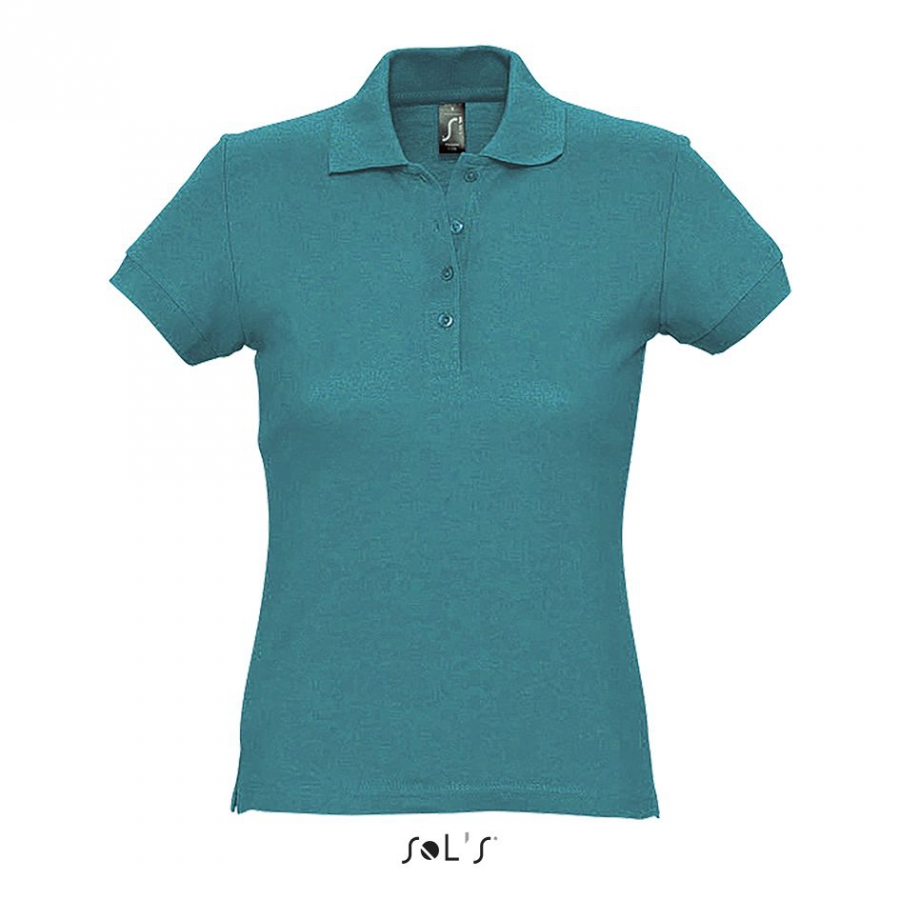 Polo femme Passion - 1-1080-10