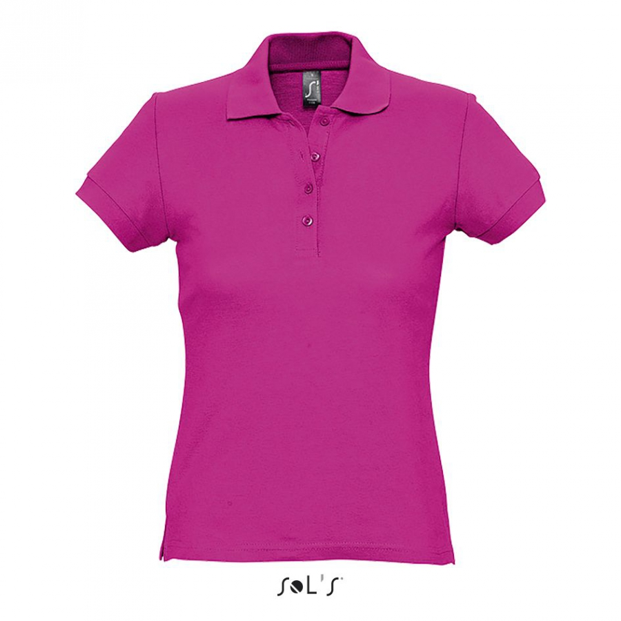 Polo femme Passion - 1-1080-11