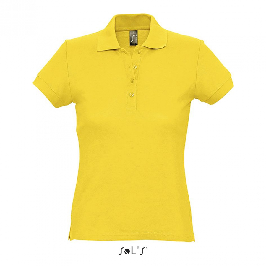 Polo femme Passion - 1-1080-12