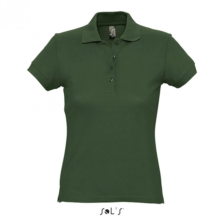 Polo femme Passion - 1-1080-13