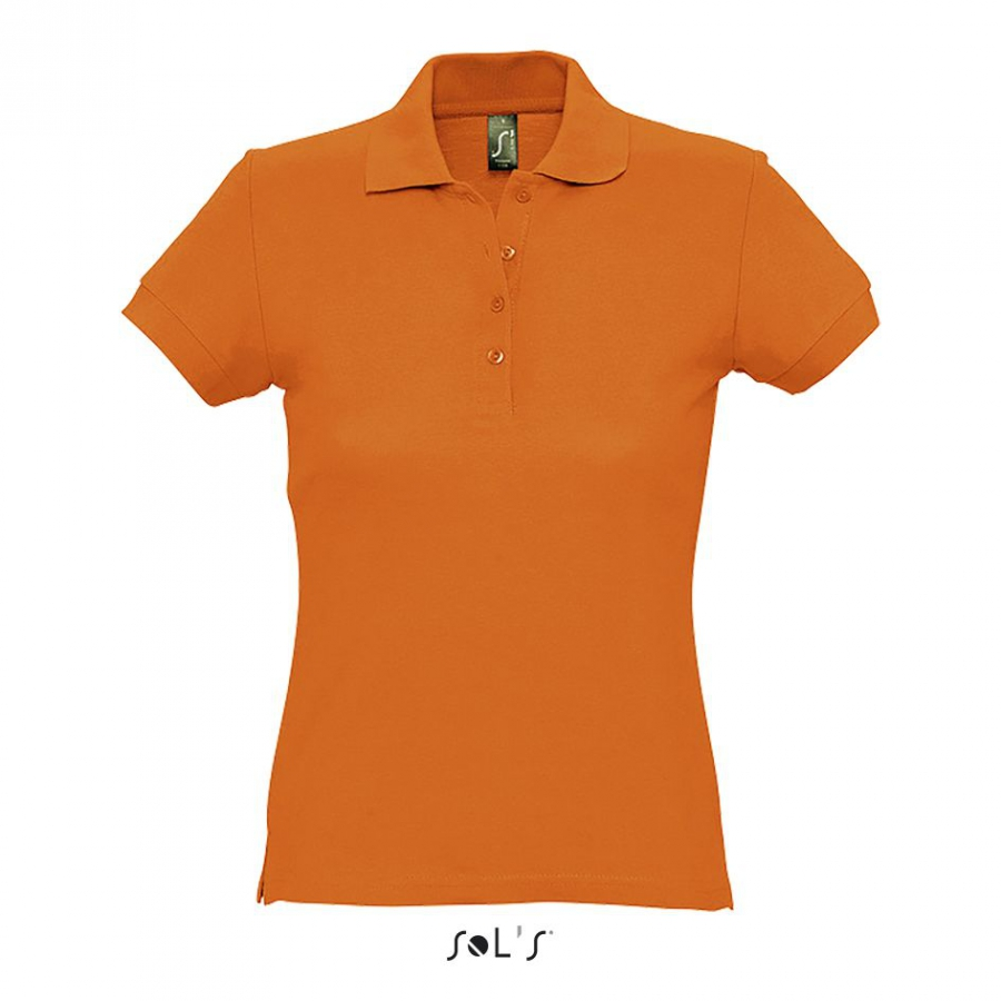 Polo femme Passion - 1-1080-16