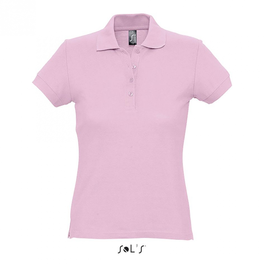 Polo femme Passion - 1-1080-17