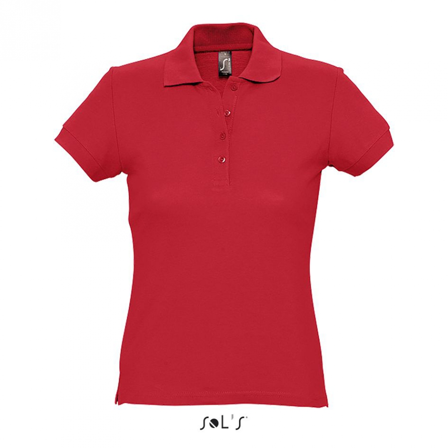 Polo femme Passion - 1-1080-18