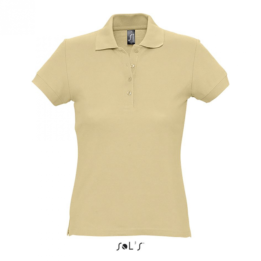 Polo femme Passion - 1-1080-20