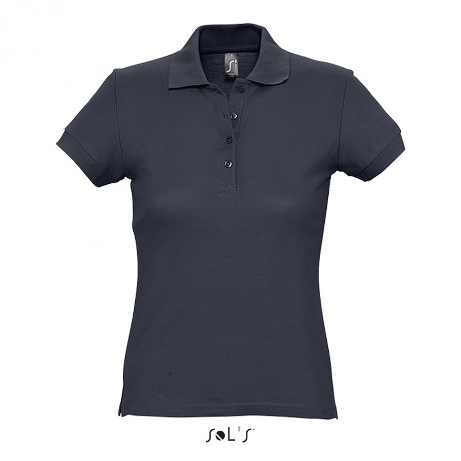Polo femme Passion - 1-1080-21