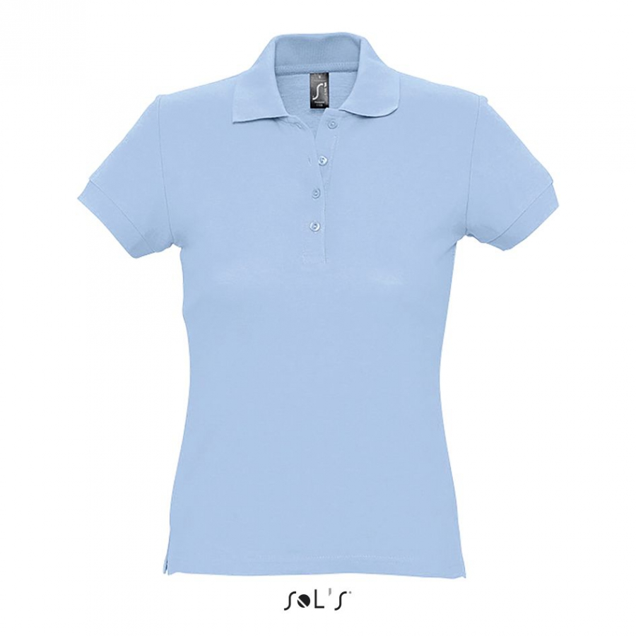 Polo femme Passion - 1-1080-23