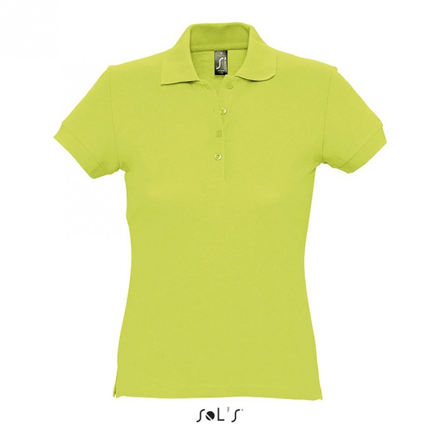 Polo femme Passion - 1-1080-3