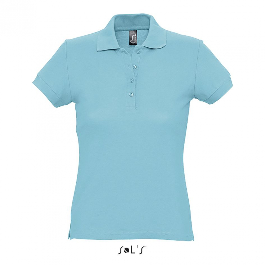 Polo femme Passion - 1-1080-4