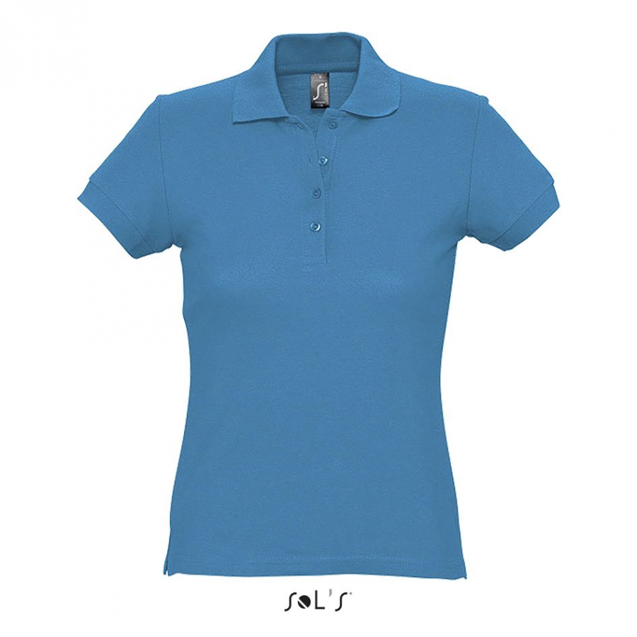 Polo femme Passion - 1-1080-5
