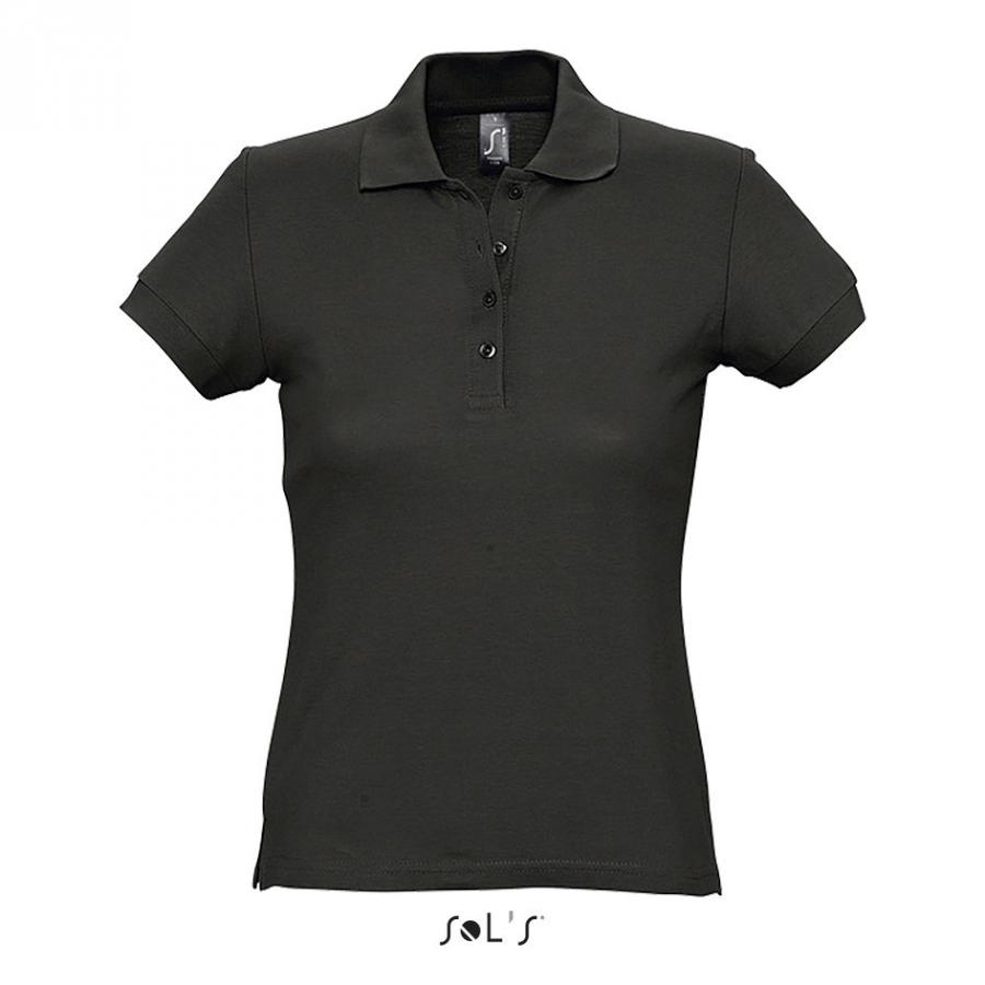 Polo femme Passion - 1-1080-6