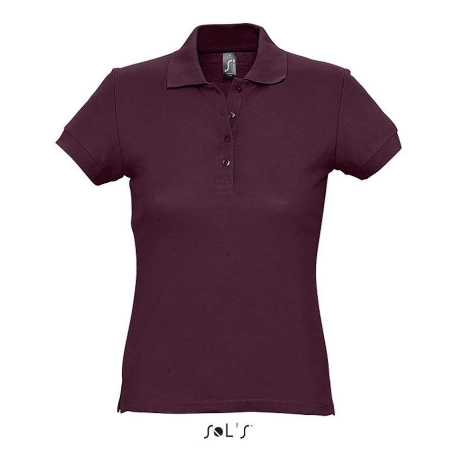Polo femme Passion - 1-1080-7