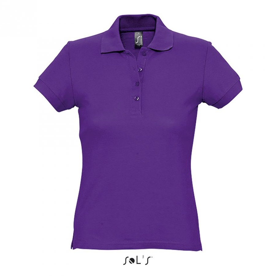 Polo femme Passion - 1-1080-9