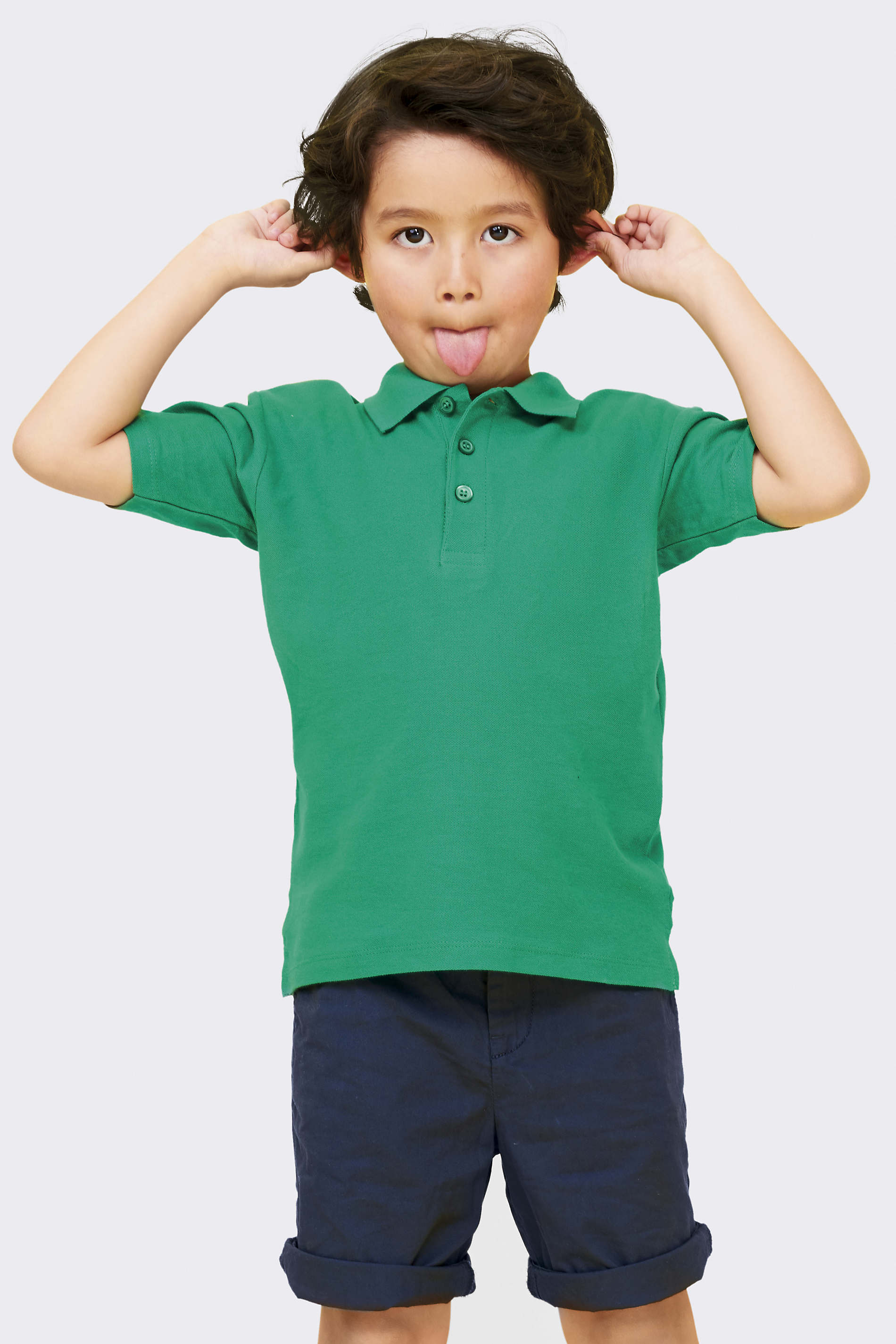 Polo enfant Summer II Kids