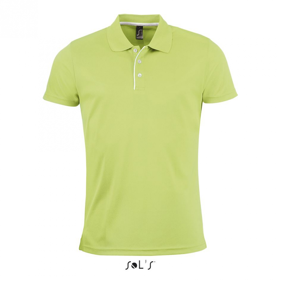 Polo sport homme - 1-1141-3