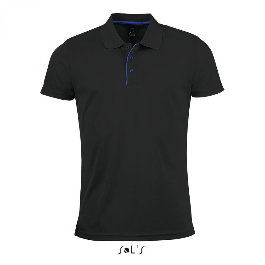 Polo sport homme - 1-1141-4
