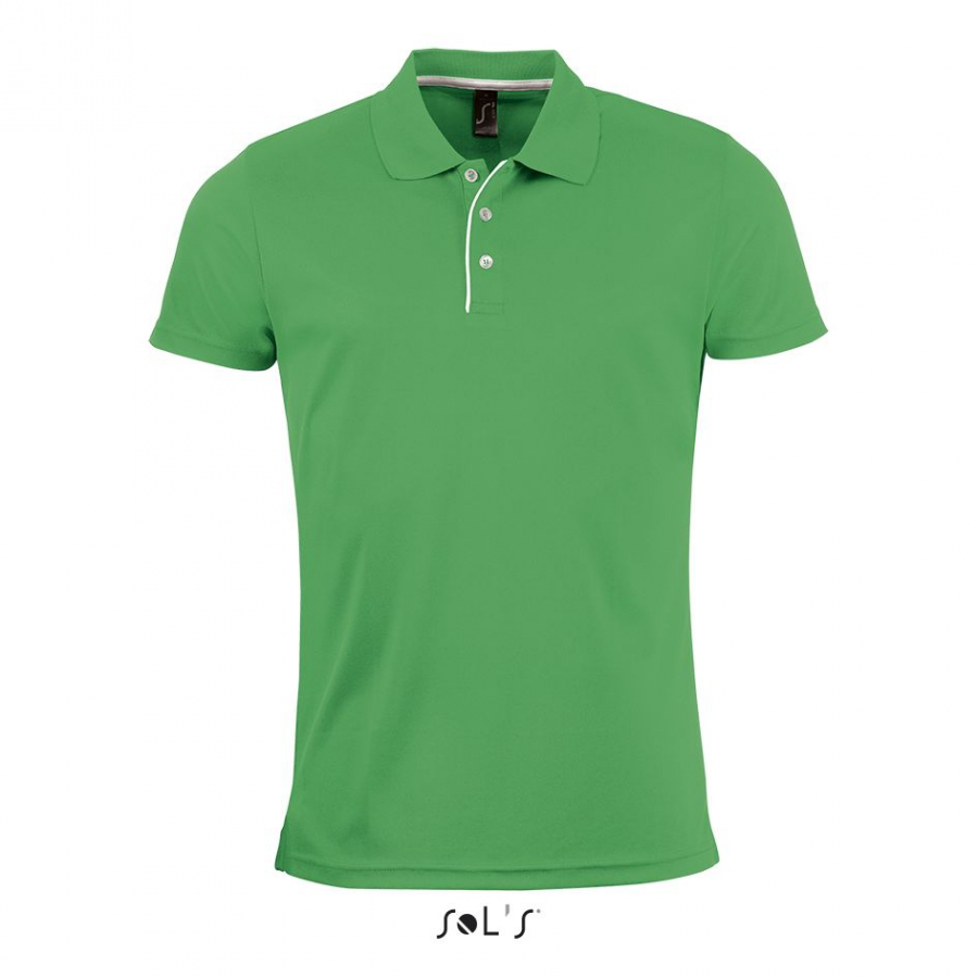 Polo sport homme - 1-1141-6