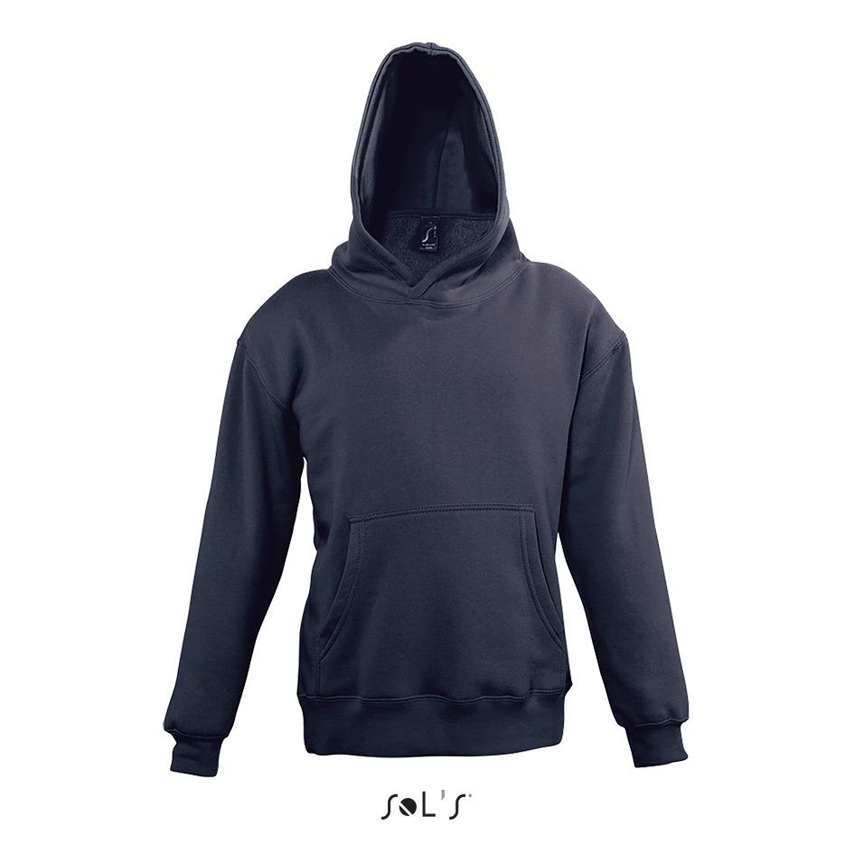 Sweat-shirt enfant à capuche - 1-1227-3