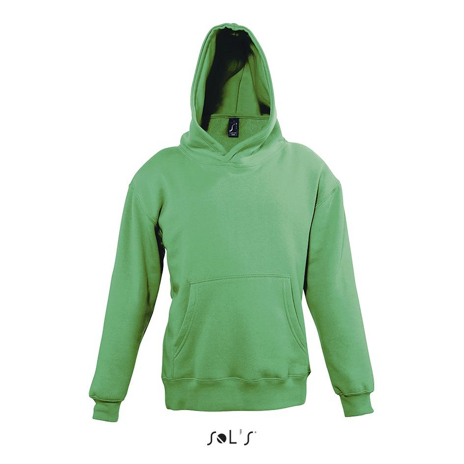 Sweat-shirt enfant à capuche - 1-1227-4